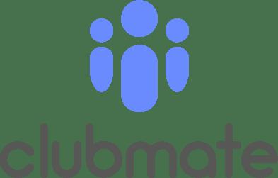 Clubmate vertical logo