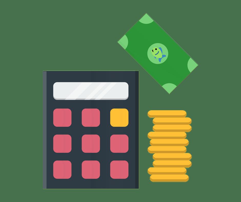 take control of finances image