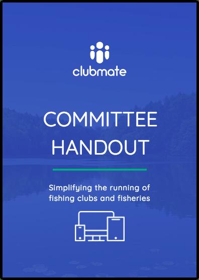 committee handout ebook