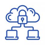 member data security icon