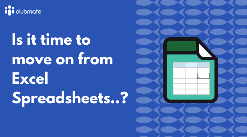 Is it time to move on from Excel Spreadsheets..?