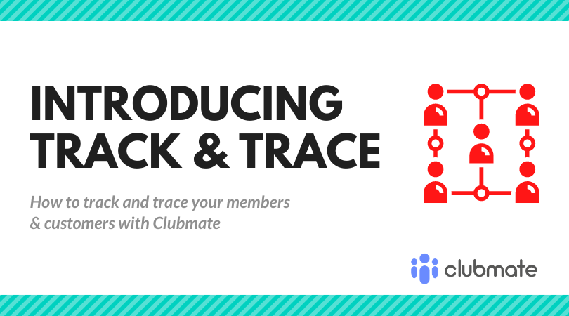 Introducing Track & Trace