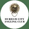 Durham city angling club logo club logo no ring