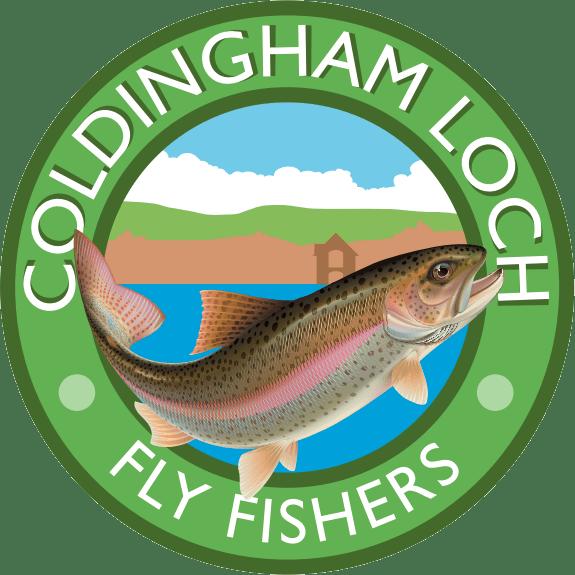 Carmel & Gareth, Coldingham Loch Fly Fishers