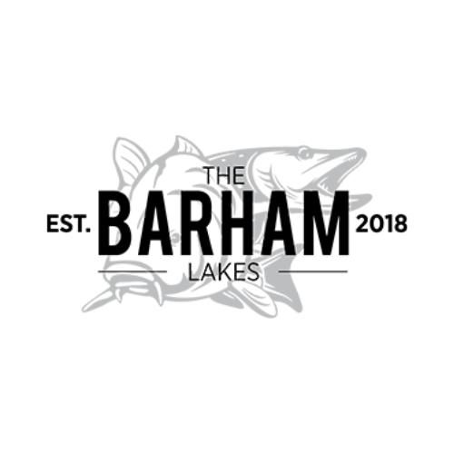 James Crooks, The Barham Lakes